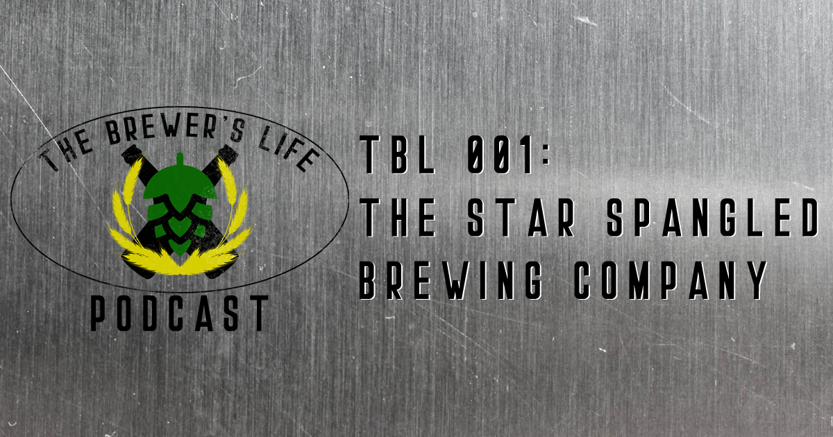 starting a brewery podcast