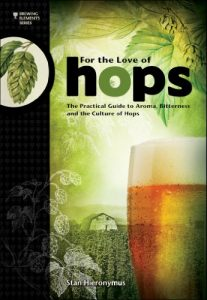 book about hops