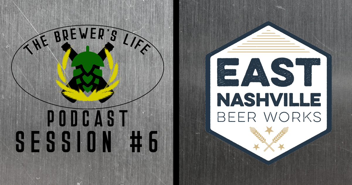 TBL 006: East Nashville Beer Works